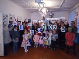 Реконструкция водозабора села Первомайский